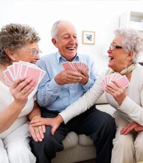 Maison-de-retraite