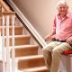 Monter les escaliers