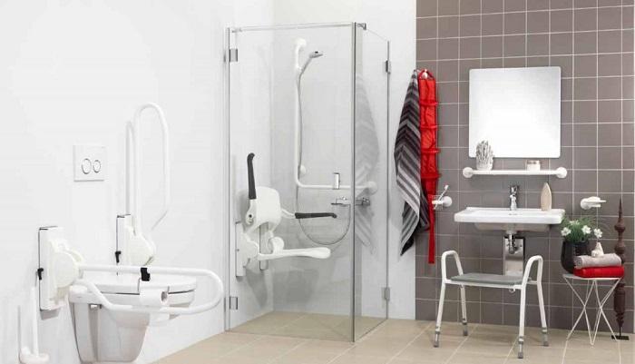 Confort au sein de la salle de bain