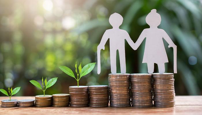 Epargne et les placements bancaires seniors