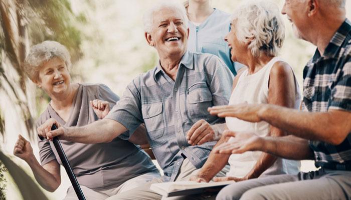Allocations aux personnes âgées